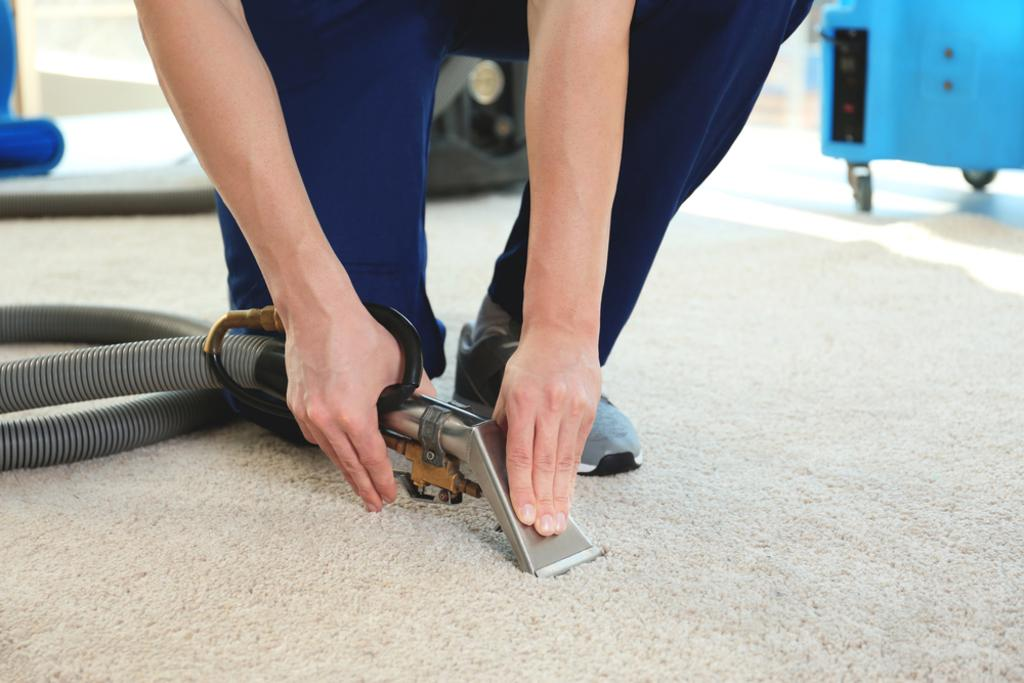 office cleaning services in Pittsburgh